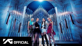 Cover images BLACKPINK - 'Kill This Love' M/V