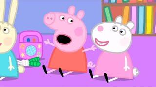 Peppa Pig en Español Episodios completos 💫Día de los talentos 💫 Pepa la cerdita