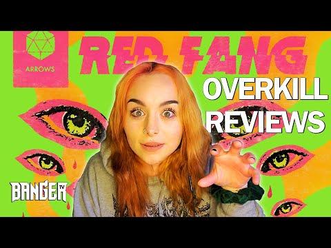 RED FANG Arrows Album Review | BangerTV