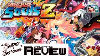 Mugen Souls Z PC Super Serious Review (Steam) - Spoiler-free Mugen Souls Z review