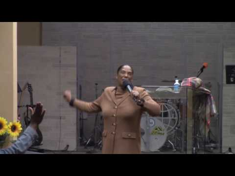 Sister Jennifer Cobb - Let It Go