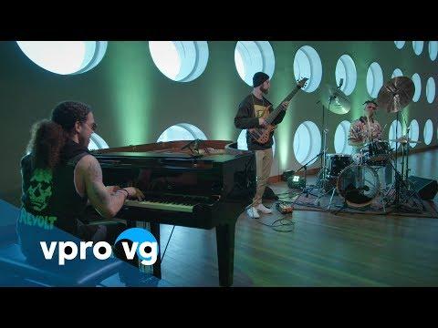 Cameron Graves Trio - Planetary Prince (live @TivoliVredenburg Utrecht)