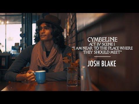 Act 4 Scene 1 | Cymbeline | Shakespeare At Sprezzatura | GH5 Anamorphic Film