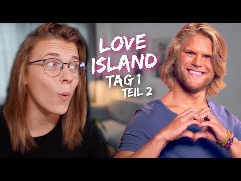 Love Island Tag I Teil II   Parodie #1,5