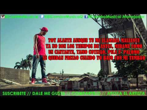 Rompe lyrics translation