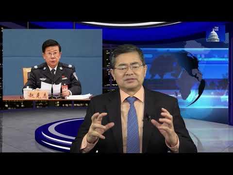 政论:应对70年大限中共政法系统末日疯狂、胡耀邦两儿子齐发声党内斗争加剧(1/20)