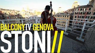 STONI - SOULYSSES (BalconyTV)