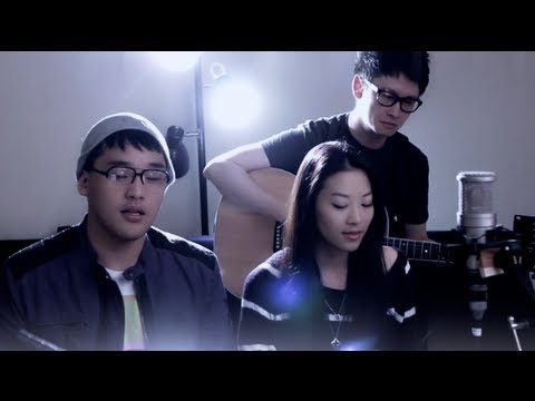 """How Deep Is Your Love"" - Cover by Arden Cho x Heejun Han x Gerald Ko"