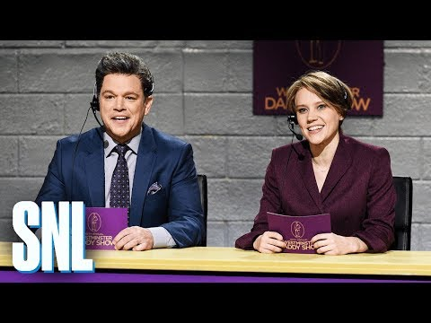 Jason King - SNL: Westminster Daddy Show