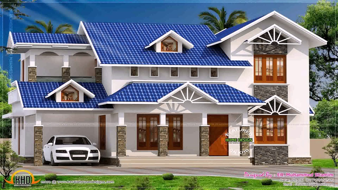 Butterfly Roof House Plans Home Youtube