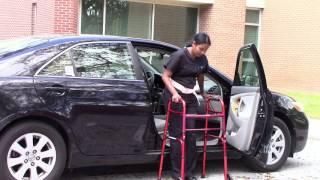 How to Perform a Safe Car Transfer - Moffitt Cancer Center