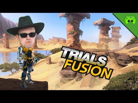 ICH WICHS AUF TITTEN! 🎮 Trials Fusion #15
