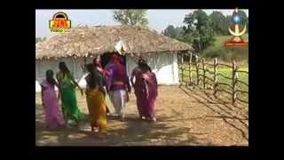 Haldi Chawal ka Tikka {Best Gondi Geet In Bundelkhandi}