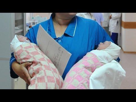 ПУСТЬ ГОВОРЯТ ► Подмена ребенка при родах, что покажет экспертиза ДНК