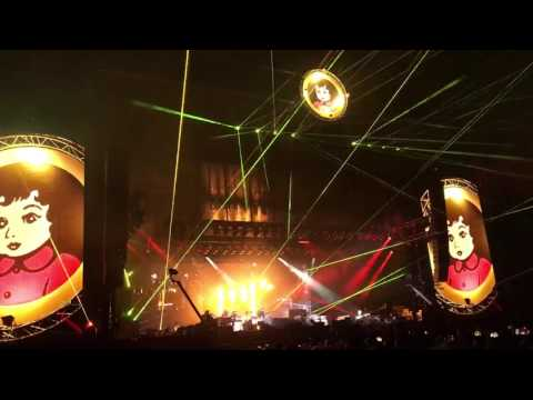 Paul McCartney - Live and let die @ Pinkpop Festival 2016
