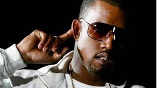 Kanye West - Power ft Dwele (HQ)