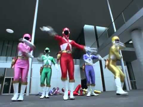 Watch online free mirai sentai timeranger episode 51 for Domon television