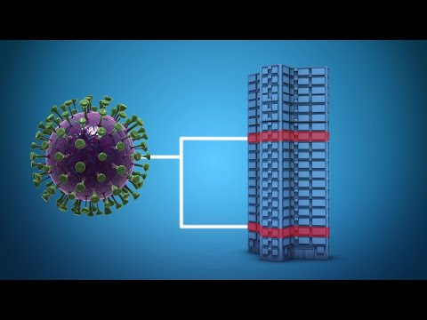 New cases show novel coronavirus could spread via sewage pipes