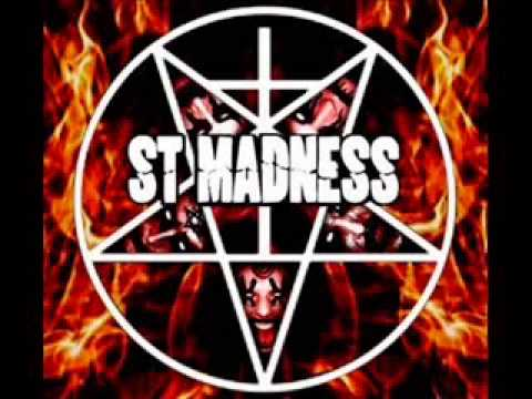ST MADNESS INTERVIEW METAL DEVASTATION RADIO