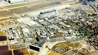 NASA Ames Research Center | Wikipedia audio article