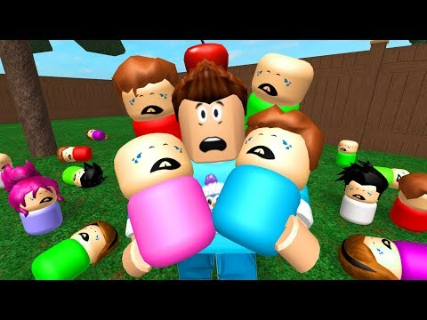 ADOPTING MY FANS!!   Roblox Roleplay Live Stream!
