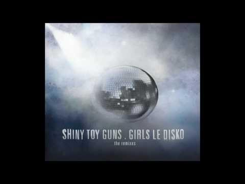 Shiny Toy Guns - Ricochet! (Nadastrom)