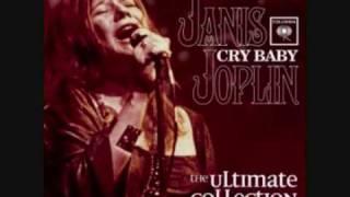 Work me, Lord - Janis Joplin