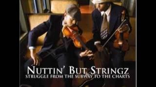Repeat youtube video Nuttin but stringz - Broken Sorrow