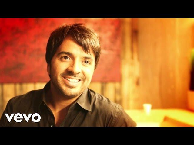 Luis Fonsi - Llegaste Tú (Behind The Scenes) ft. Juan Luis Guerra