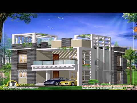 House Design In 2500 Square Feet