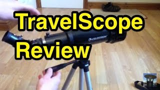 Travel Scope 70 Review