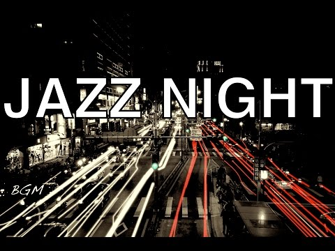 【Jazz Music】Relaxing Cafe Music - Jazz Background Music For