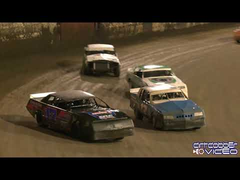 V8 Warriors Feature, East Bay Raceway Park, 11/16/19