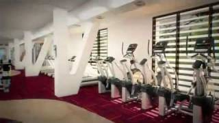 New look Energia fitness gym