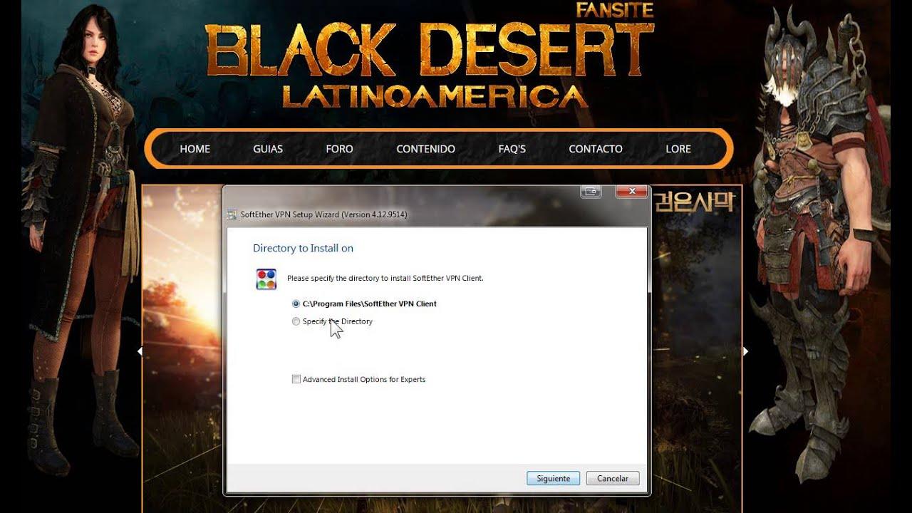 Reddit black desert vpn