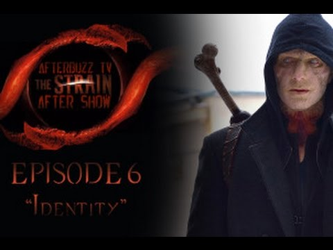 Download The Strain Season 2 Episode 6 Review & After Show | AfterBuzz TV
