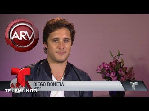 Diego Boneta en audiciones de Luis Miguel como niño   Al Rojo Vivo   Telemundo