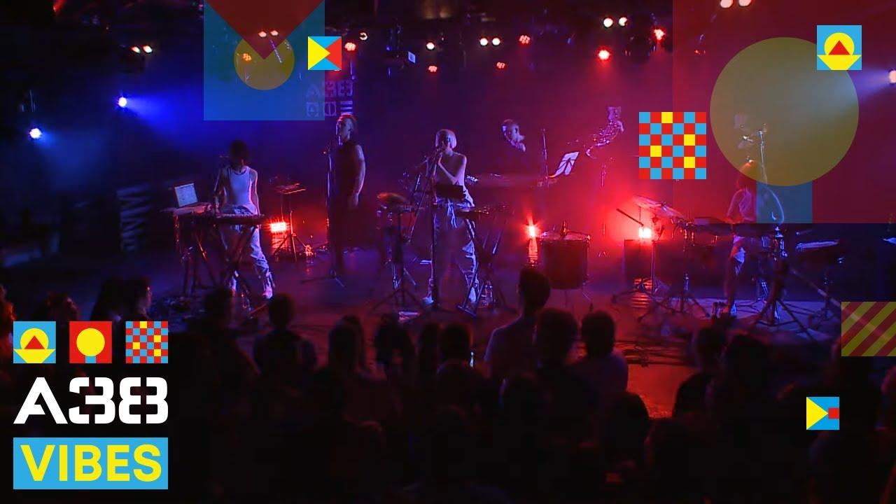 Onuka - Golos // Live 2019 // A38 Vibes - YouTube