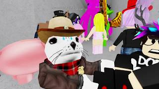 Toy story 3 Dumpster scene in Roblox