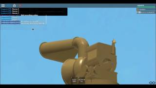 Roblox Tornado Siren Test: (Gas Powered) Mobil Directo siren