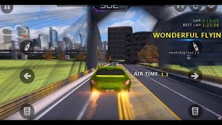 City Racing 3D Car Games - Sls Amg Turbo - Videos Games for Android - Street Racing #7