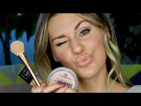 Makeup für Anfänger | mit Drogerieprodukten