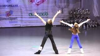 Baixar KALASHNIKOV Roman - OREKHOVA Anna, Final, Rock 'n' Roll-Youth