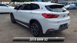Used 2018 BMW X2 xDrive28i, Bloomfield, NJ BB220131A