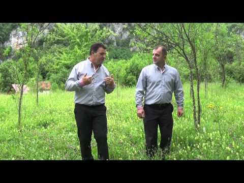 Sateliti - Placu zene i spominju mene - (Official video 2015) HD