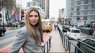Alumna Jenna Hannon finds her joy at Uber USA