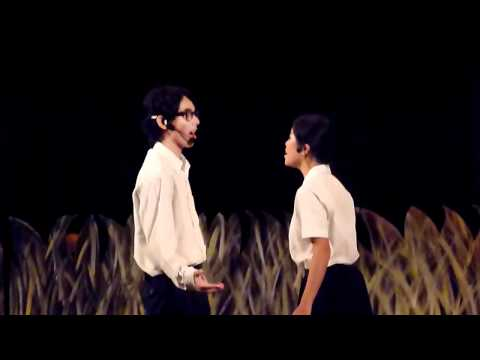 CGL Musical (Cinderella In The 21st Century) - Meant To Be (Original song)