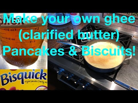 trail-stable-butter🥞:-make-your-own-trail-pancakes,-biscuits-(bisquick),-toast-&-eggs