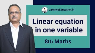 CBSE Class 8 Maths - Linear Equations in One Variable– Exe.2 -Que. 1