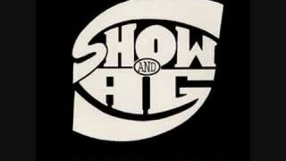 Watch Showbiz  Ag All Out video